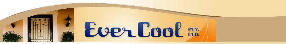 EverCool Pty Ltd